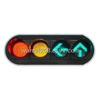 LED Vehicular Traffic Signal Lights