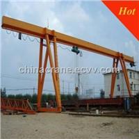 MH Model single grider gantry crane