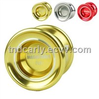 Magic yoyo N6,professional yoyo,metal yoyo, alloy yoyo