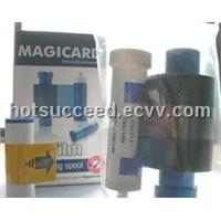 Magicard enduro MA300YMCKO color ribbon