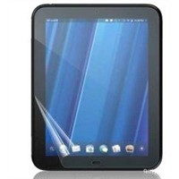 Matte anti-glare LCD screen guard for HP Touchpad