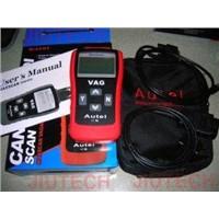 MaxiScan VAG405 Car Code Scanner