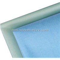 Medical And Sanitary Nonwoven Fabric, Wood pulp Spunlace Nonwoven fabric
