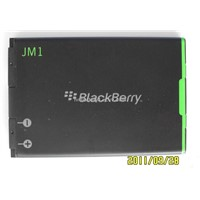 Mobile Phone Battery with 1230mAh Capacity, Suitable for BlackBerry Dakota 9900