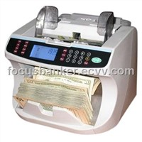 Money counter for sheet counting/MoneyCAT520 Basic