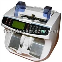 Money counter with detections/ MoneyCAT 520 INR Series