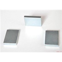 Neodymium Rare Earth Block Magnets with Nickel-copper-nickel Plating