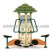 Outdoor Fitness Equipment Fitness Luxury Equipments M11-03605