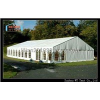 Outdoor Warehouse Tent