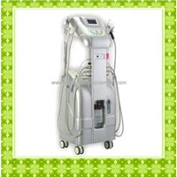 Oxygen jet Anti-aging skin rejuvenation salon beauty machine (J007)