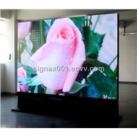 P4 SMD indoor LED displays