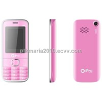 Perfume Smell Mobile iPro QQ1 pro colorful design with CE certificate