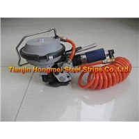 Pneumatic Combination Steel Strapping Tools 16/19mm
