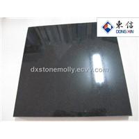 Qingdao Black Granite Stone Building Material