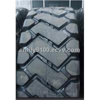 Radial OTR Tyre (17.5R25, 20.5R25, 23.5R25)