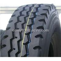 Radial Truck Tyre (9.00R20,10.00R20,11.00R20,12.00r20-18)