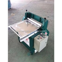 Rubber strip cutting machine,Rubber Cutting Machine,Rubber Cutter Made In China