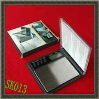 SK013 mini digital pocket scale