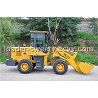 SX915 1.5T wheel loader with CE