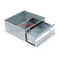 Stainless Steel Storage Drawer (HSD-45)