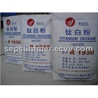 Titanium Dioxide Rutile R1930