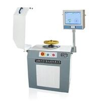 Torque Converter Balance Machine