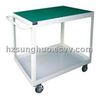 Trolley|Small trolley|Industrial trolley|Warehouse trolley