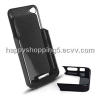 Universal 1600-2200mAh Mirror External Battery Power Pack Charger for iphone