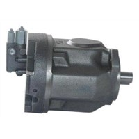 Variable Displacement Tandem Hydraulic Pump