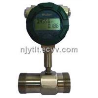 Wireless Flow Meter