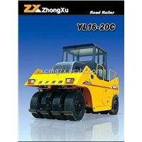 XCMG   Rollers   XD122 Tandem vibratory rollers