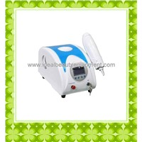 YAG laser equipment for tattoo removal and eyebrow removal (L013)