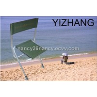 aluminum foldable fishing chair(YZ-401)