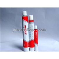 aluminum tube for cosmetic