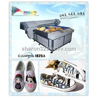 Canvas Shoe Inkjet Printer