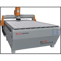 cnc engraving machine with vacuum table