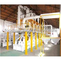 Corn /Maize Flour Mill