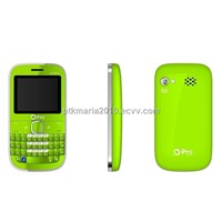 iPro Mobile i9 TV+WIFI+QWERTY Keypad Cellular Cellphones(Super cheap)