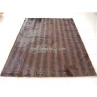 Imitation Leather Carpet