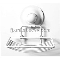 latest technology soap holder with suction cup
