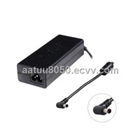 low price 19.5V 4.7A laptop pc power adapter with CE FCC RoHS Marks for sony laptops use