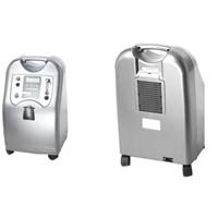 self producing oxygen machine