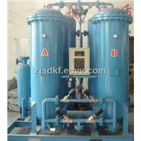 pas nitrogen generator