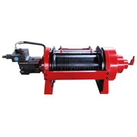 recovery winch