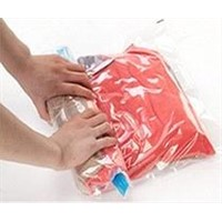 roll-up vacuum storage bag