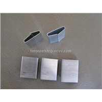 steel strapping seals(overlap type)