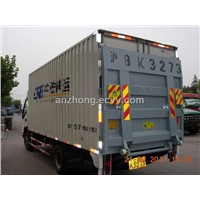 tail lift supplier