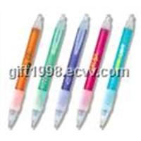 we sell ballpoint pen by longer term busniess realationship