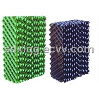 workshop equipment cellulose evaporative cooling pad
