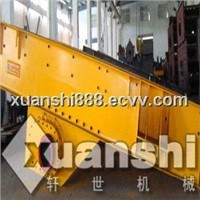 electric-magnet vibrating feeder